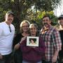 Fresno woman reunites siblings with mom's ashes