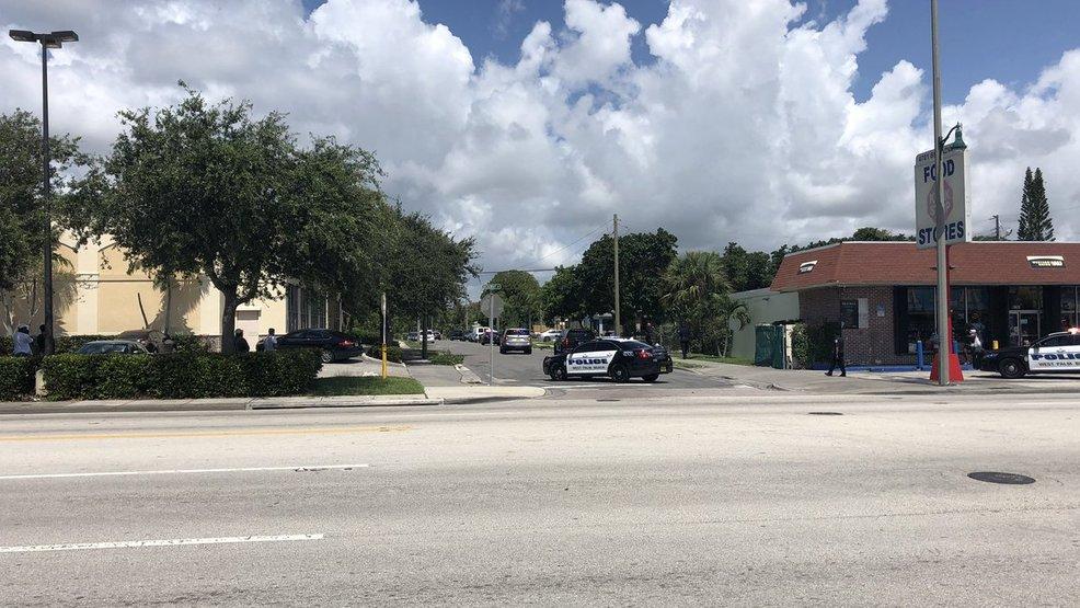 Sinclair West Palm Beach