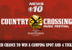 The Bi-Mart Country Crossings Camp Giveaway