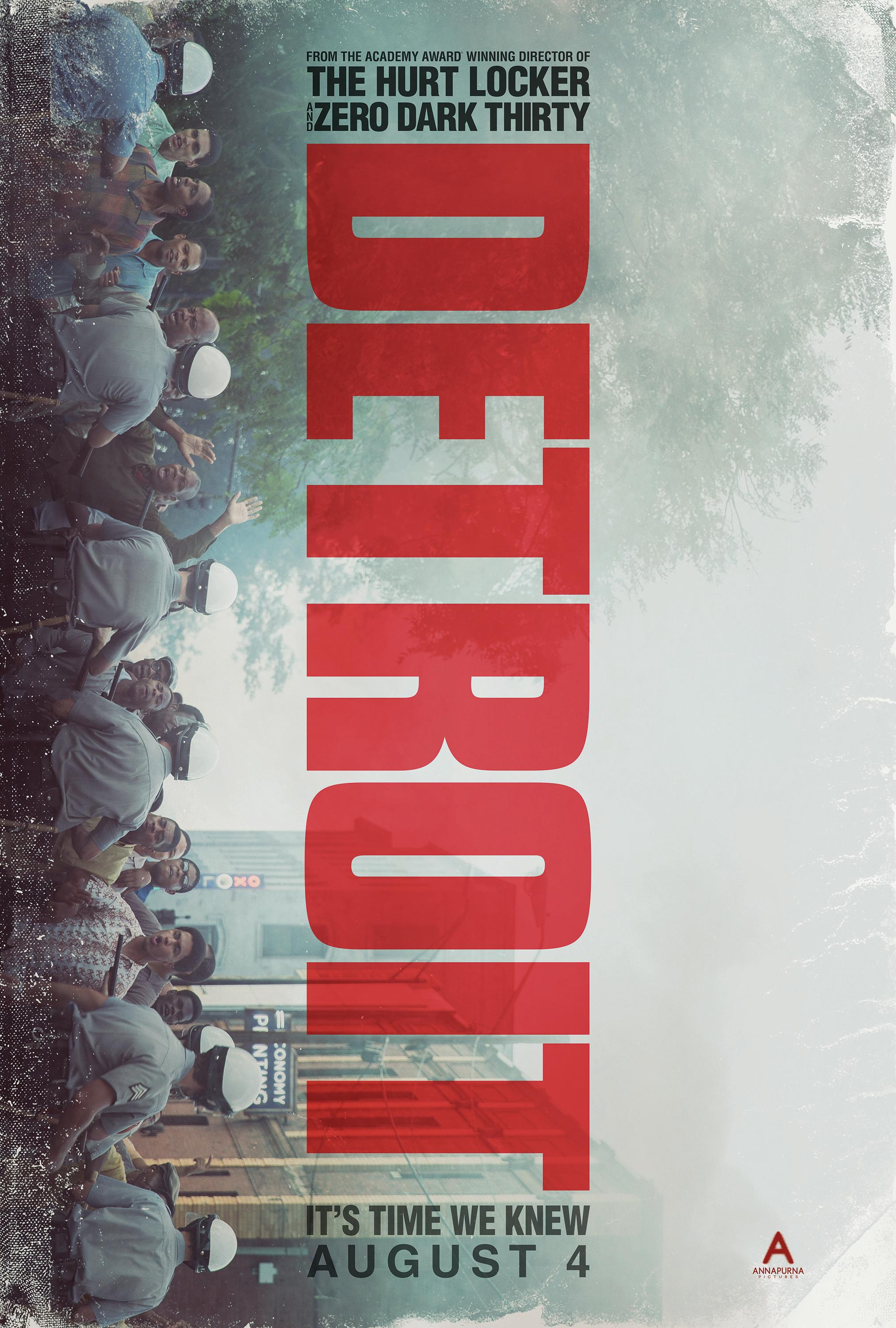 """Detroit""  Photo: Annapurna Pictures"