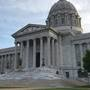Missouri House Moves To Legalize Medical Marijuana