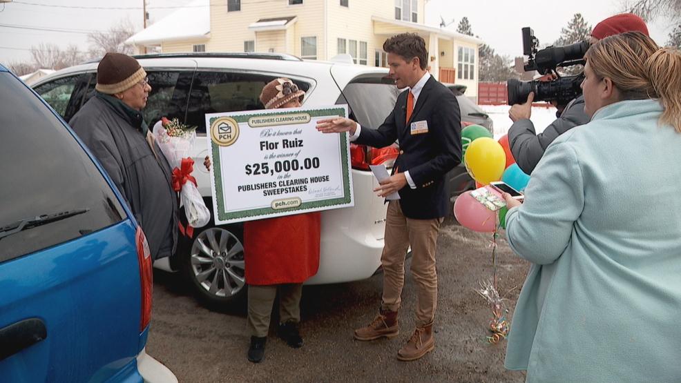 Salt Lake City woman wins $25,000 prize | KUTV