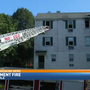 1 woman, 2 small children dead after early morning apartment fire Hillendale