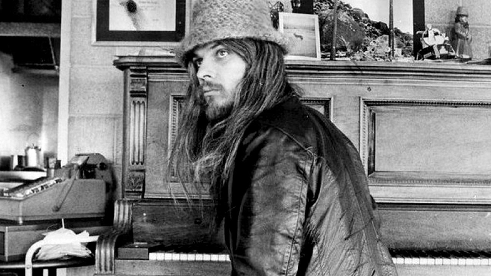 Leon Russell - Session
