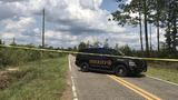 Woman found stabbed to death on Twiggs County road