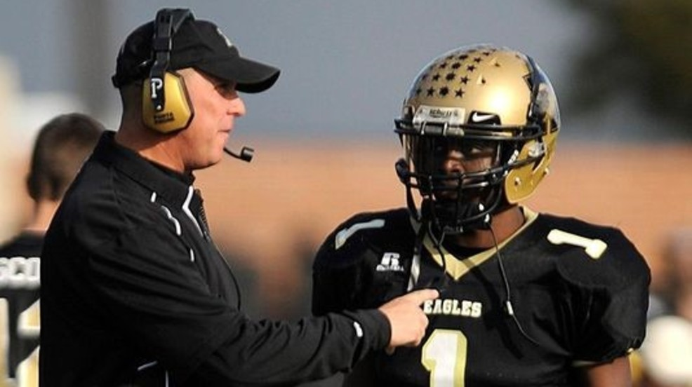 Former Abilene High Football Coach Reflects On Championship Season