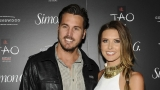 'The Hills' star Audrina Partridge marries BMX rider