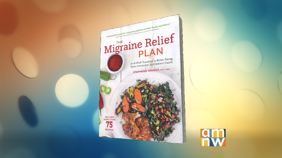 """The Migraine Relief Plan"""