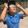 Best ways to view the solar eclipse on Aug. 21