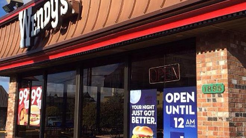Wendy S Restaurants Close We Re Ending Our Relationship With Local Franchisee By News Staff