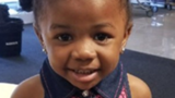 Girl, 2, taken from Detroit home recovered after Amber Alert