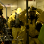 TFRD and Ohio National Guard team up for HAZMAT training
