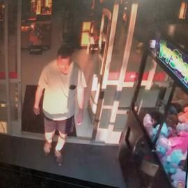 Man exposes himself to girl at Beavercreek store, police say (Photo courtesy: Beavercreek Police)
