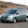 Toyota recalls nearly 350K Sienna minivans for shifter defect