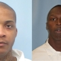 Alabama inmate killed in double stabbing