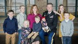 Maj. Brent Taylor's wife speaks about late husband following the return of his remains