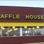 Armed robbery near Waffle House is under investigation