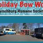 """Holiday Bow Wow"" starts this week in Lynchburg"