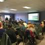 Public forum on reducing geese feces in Shawano