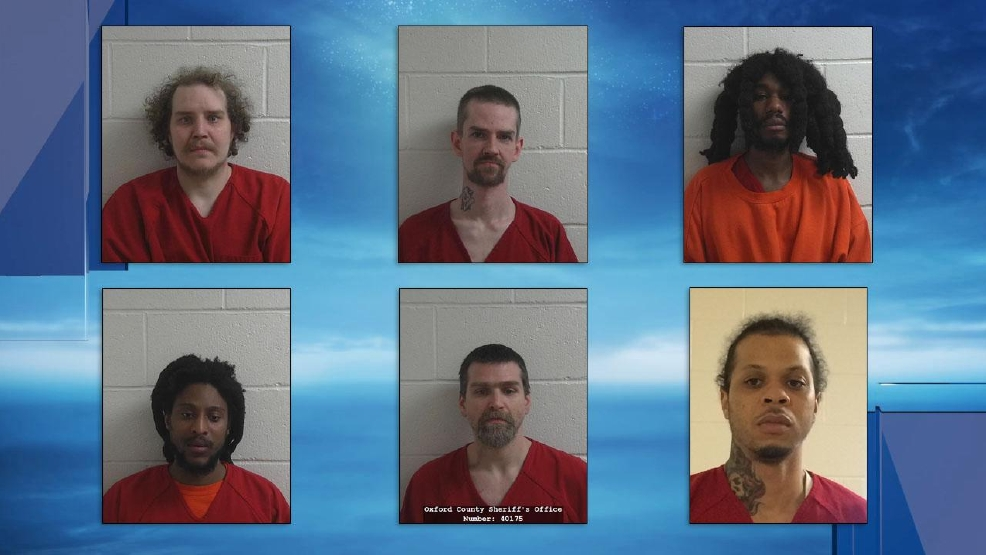Police Charge Three Friday In Madison Drug Bust – Fondos de Pantalla