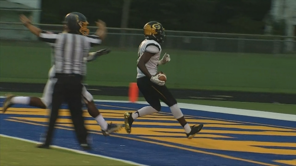 Centerville improves to 4-0 with 24-12 win over Springfield