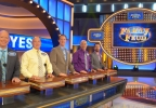 Hayes Family - Family Feud #3