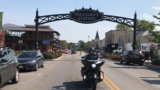 Hilliard Police introduces motorcycle unit with 'CHiPS' parody video