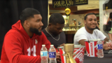 Former Huskers players host autograph session in Grand Island