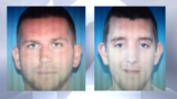 2 men who escaped from Community Corrections Center captured