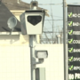 Not too fast: speed reinforcements begin at red light camera locations