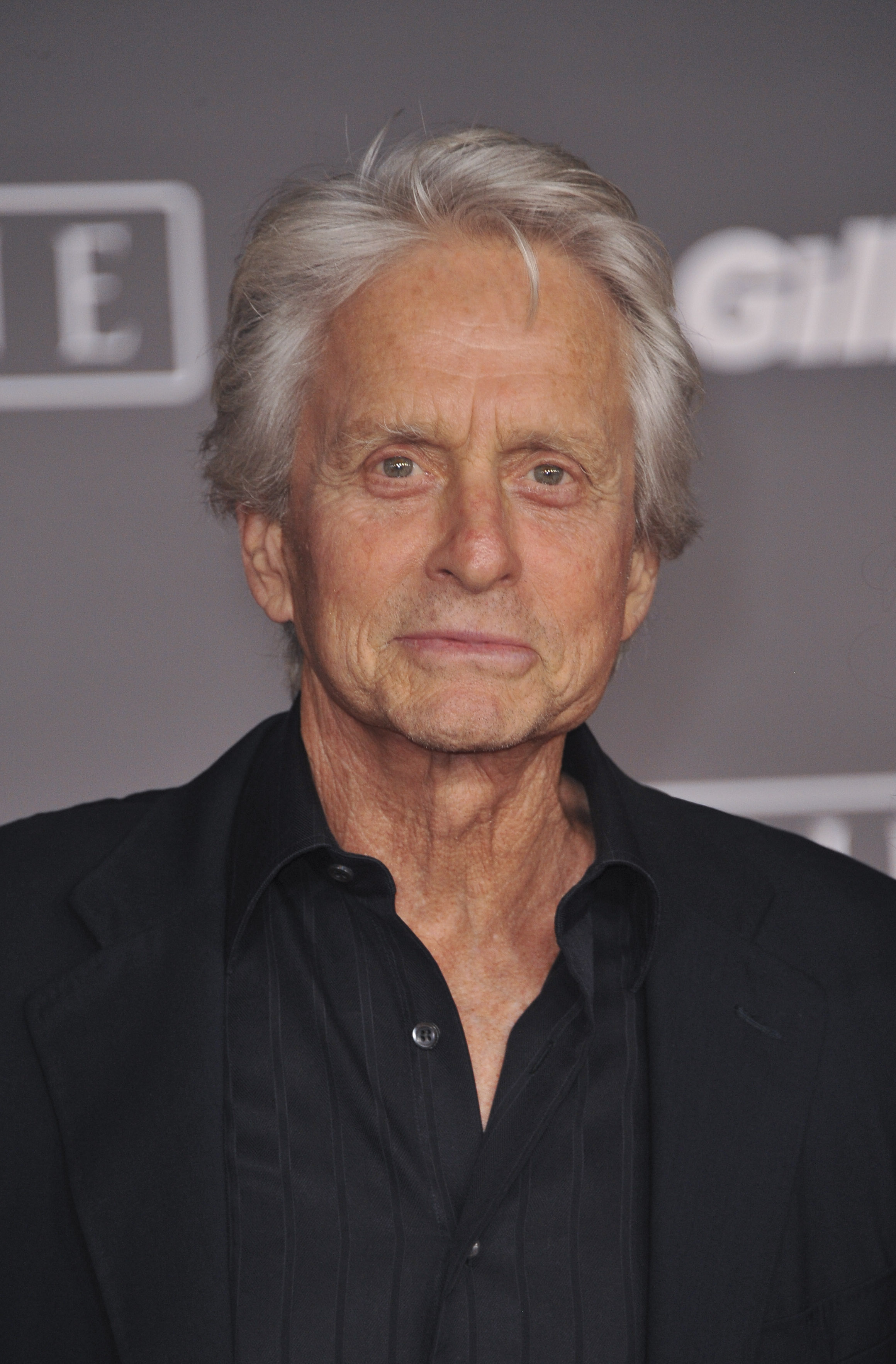 World premiere of 'Rogue One: A Star Wars Story' held at Pantages Theatre - Arrivals                                    Featuring: Michael Douglas                  Where: Los Angeles, California, United States                  When: 10 Dec 2016                  Credit: Apega/WENN.com