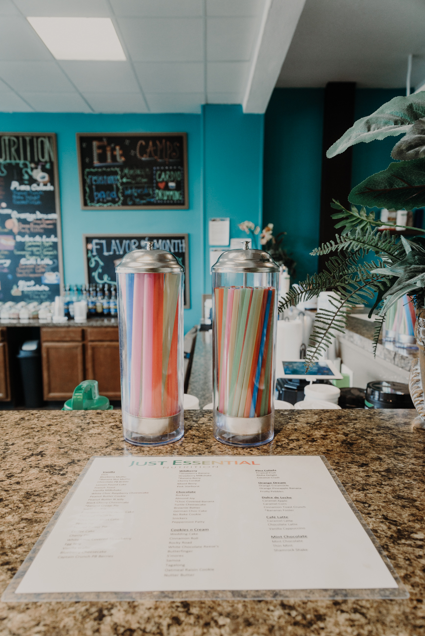 Just Essential Nutrition in Greenhills not only offers juice and smoothies designed for those on healthy diets, but also fitness classes within a comfortable atmosphere. ADDRESS: 7 Endicott Street (45218) / Image: Brianna Long // Published 8.27.18