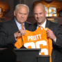 WATCH LIVE: UT officials welcome new head football coach Jeremy Pruitt to Rocky Top