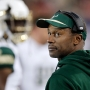 ESPN reports USF's Willie Taggart will be next head coach for Oregon Ducks