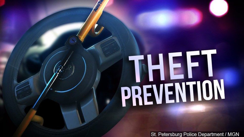 Reno police continue to see increase in older vehicle theft | KRNV