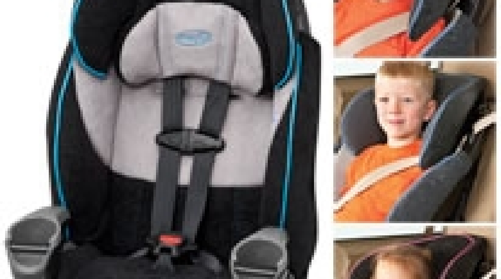 Evenflo Co To Recall Some Maestro Booster Seats