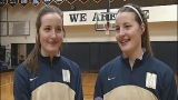 Athletes of the Week: The Eagen twins