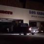 Truck crashes into business in west El Paso