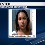 Parents accused of shaking infant twice behind bars, father granted bond