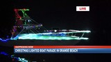 WATCH LIVE:Orange Beach Lighted Boat Christmas Parade