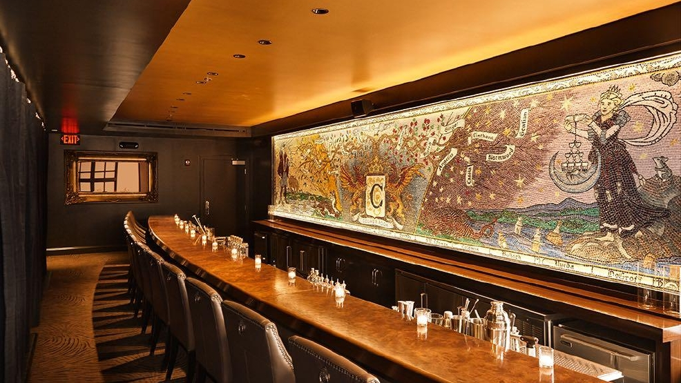 Table Envy Snag A Reservation Now At These Elite Restaurants DC - Table restaurant dc