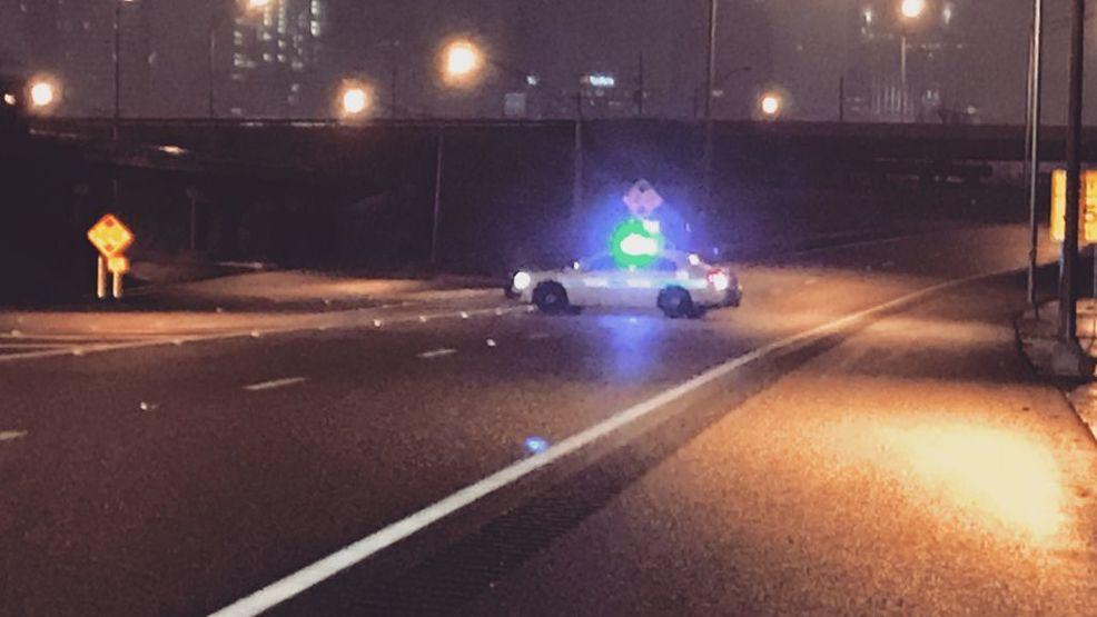 Pedestrain killed along I-40 near downtown Nashville ...