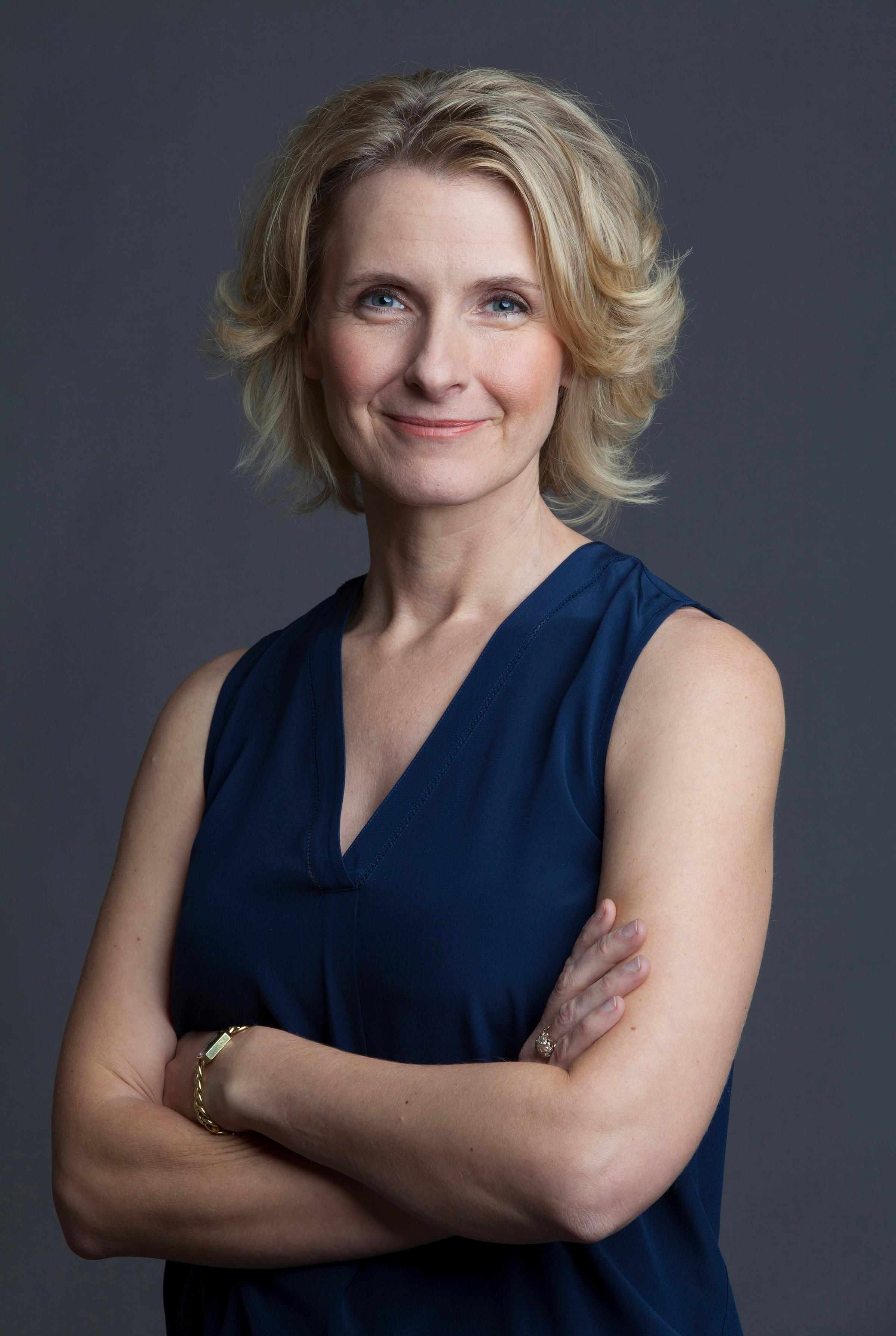 Author Elizabeth Gilbert (Image: Timothy Greenfield-Sanders){&amp;nbsp;}<p></p>