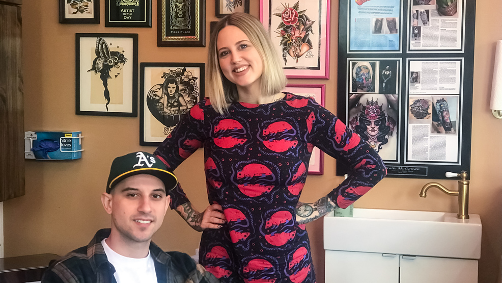 'Ink Master' veteran creates new kind of tattoo shop in Little Rock