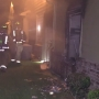 Man escapes apartment fire in Port Arthur