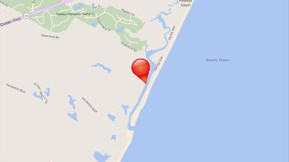 Midway On World Map.Midway Fire Responds After Two Men Fell Off Building In Pawleys