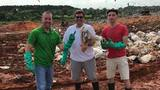 Publix employees dig through landfill to return girl's stuffed bunny