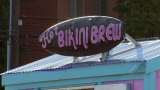 Former bikini barista says she was fired for reporting coffee stand to OSHA