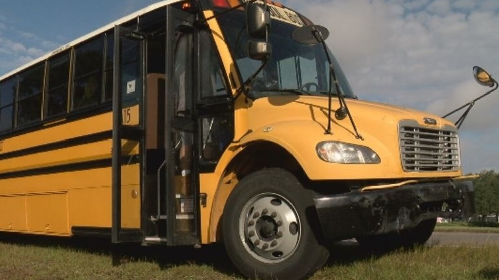 Darlington County School District Set To Host Free Bus Driver