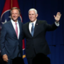 VIDEO: Vice President Mike Pence speaks at GOP dinner in Nashville